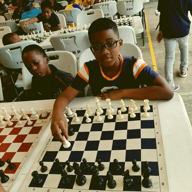 chess-everglow